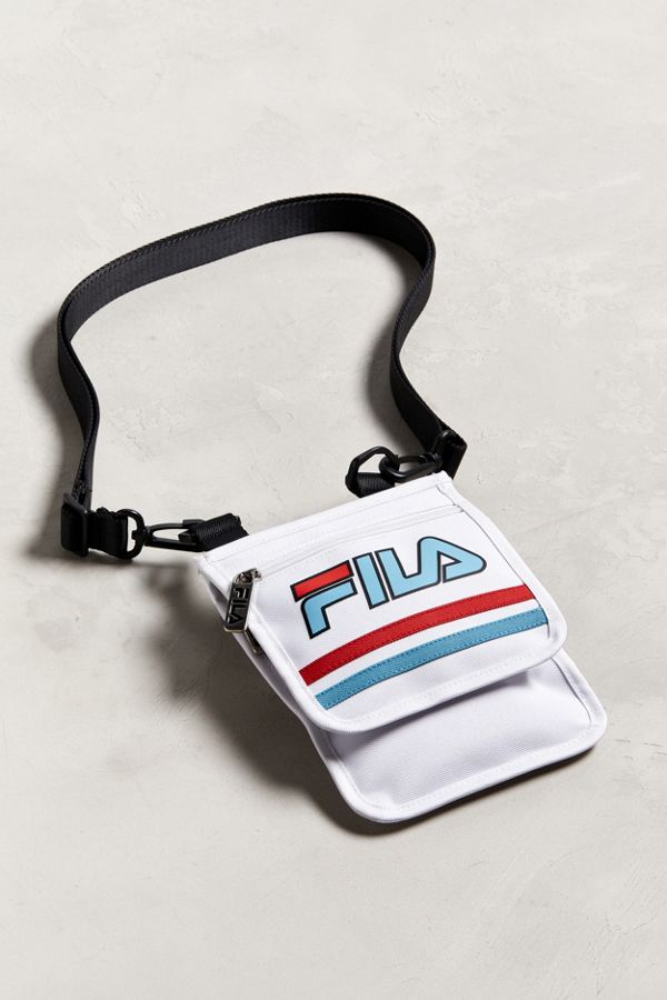 e518b04c8512 FILA UO Exclusive Racing Pouch Messenger Bag