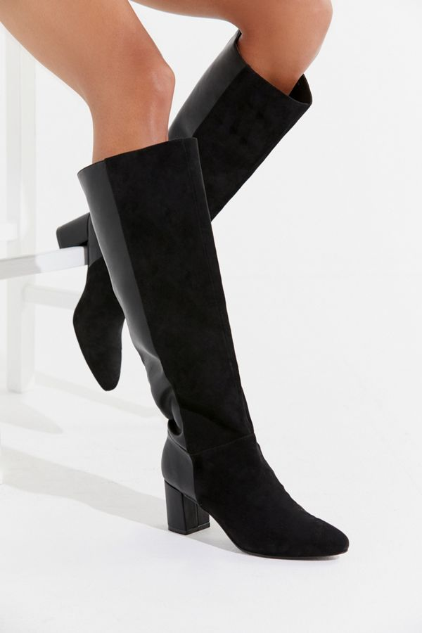 d5dad936e62 UO Donna Knee-High Boot