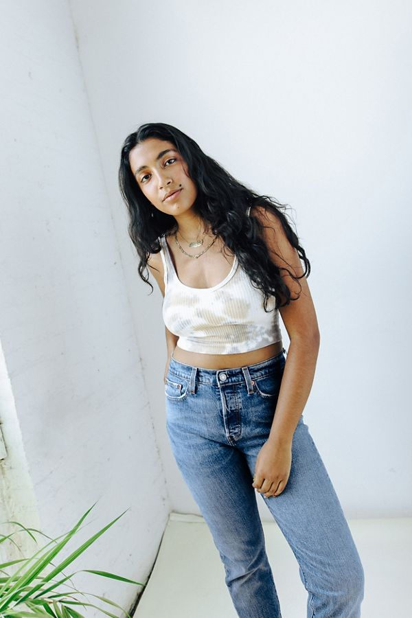 e66bb5ec Levi's Wedgie High-Rise Jean – These Dreams | Urban Outfitters
