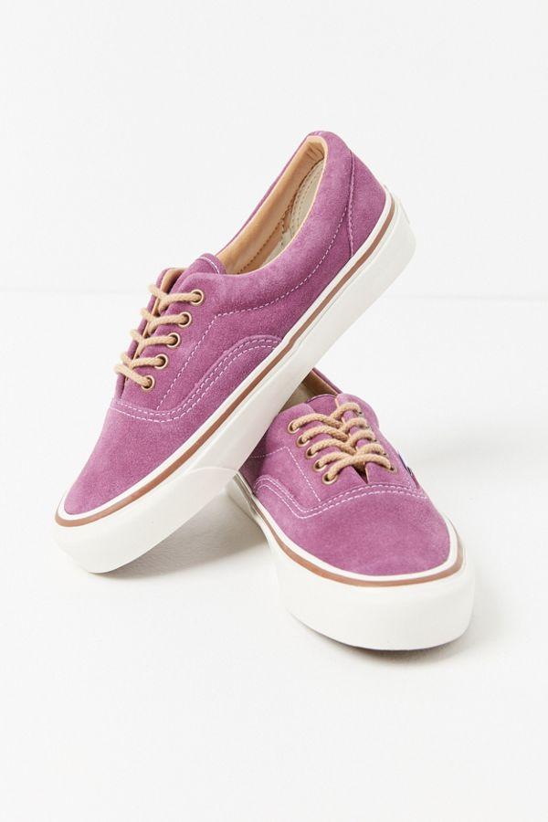 a9452634a3 Slide View  1  Vans Era 95 Suede Sneaker