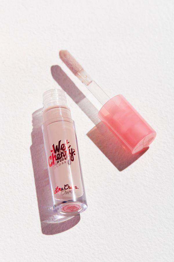 LIME CRIME - Wet Cherry Lip Gloss 2.96ml | Selfridges.com