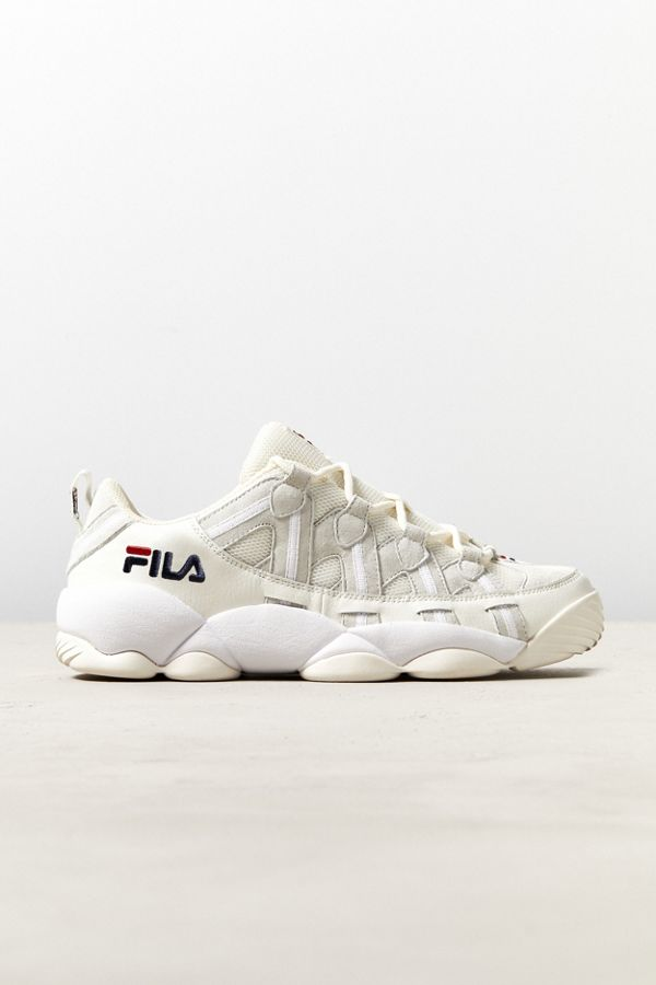 f12b4c7811d3 FILA Spaghetti Low Sneaker