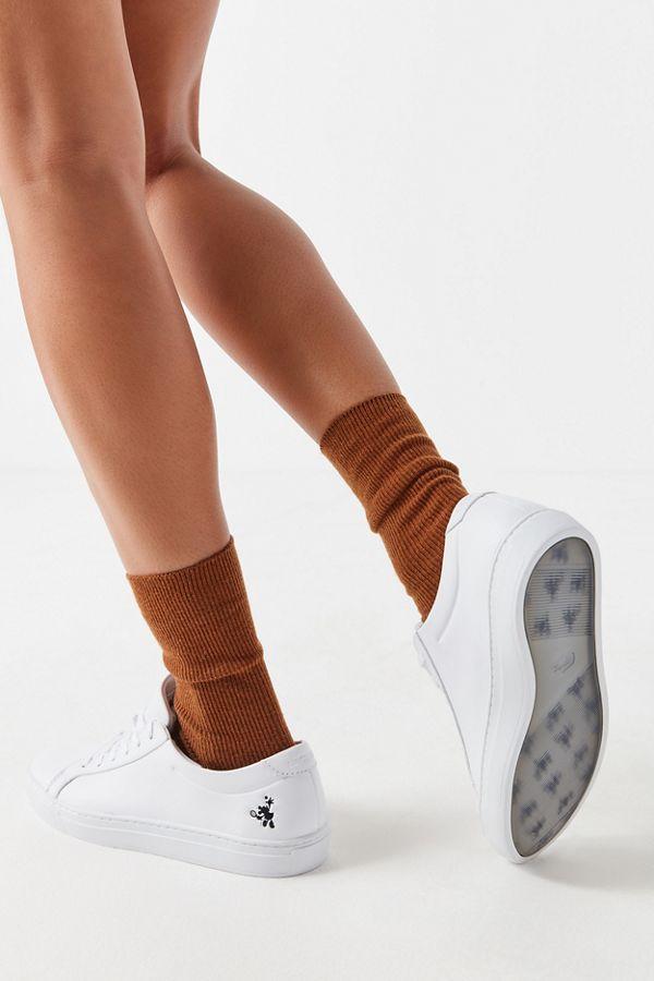 2c37646bab88 Lacoste X Disney L.12.12 Sneaker