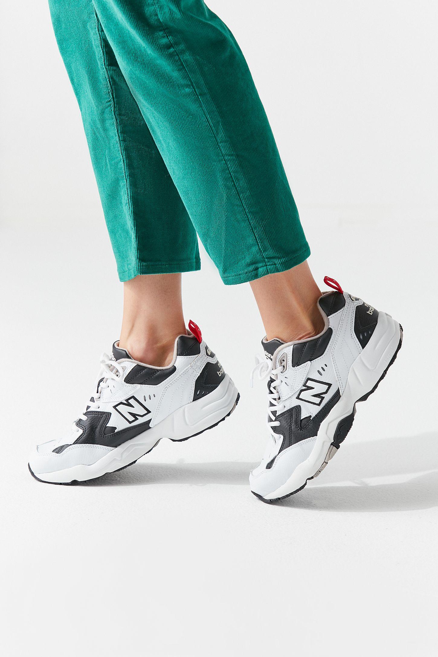 New Balance 608v1 Sneaker