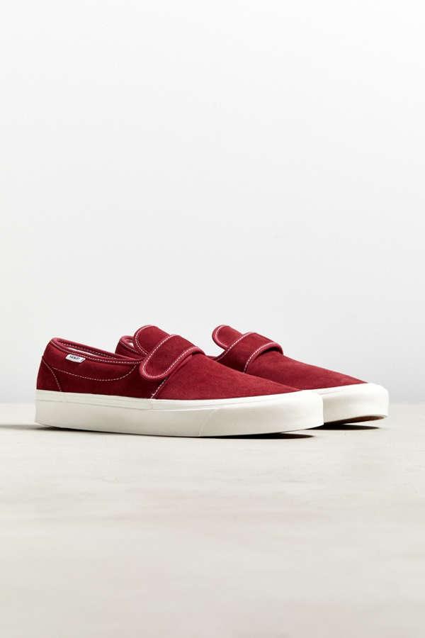 Vans Slip On Anaheim Factory 47 V DX Sneaker