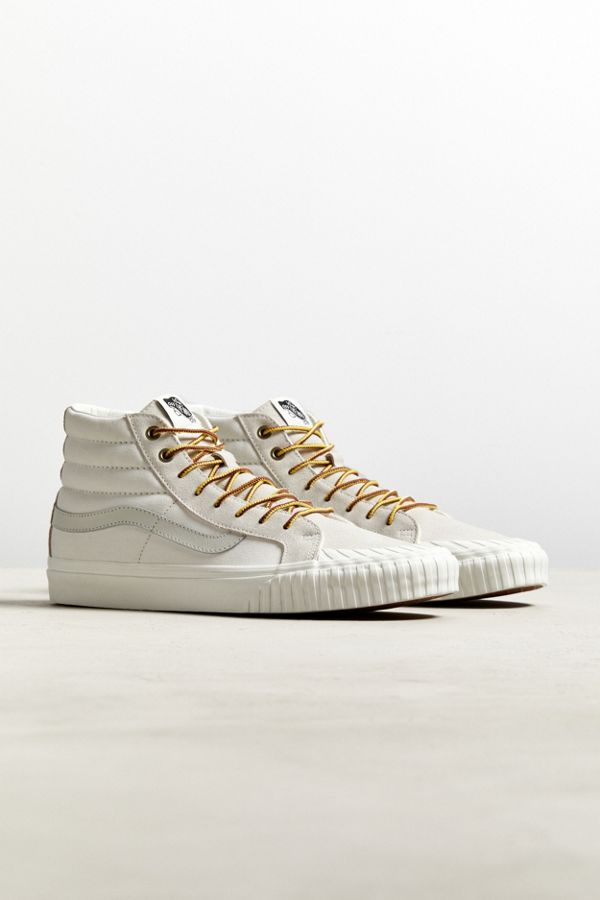 7ffd4b8bda Vans Sk8-Hi Reissue 138 Sneaker