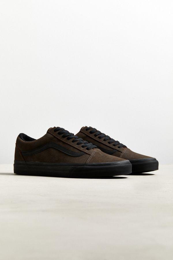71c2356b27 Vans Old Skool Dark Sole Sneaker