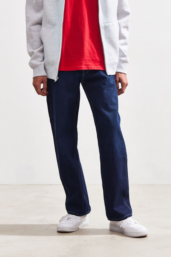 ad8fd8f6 Tommy Jeans Relaxed Fit Carpenter Jean | Urban Outfitters