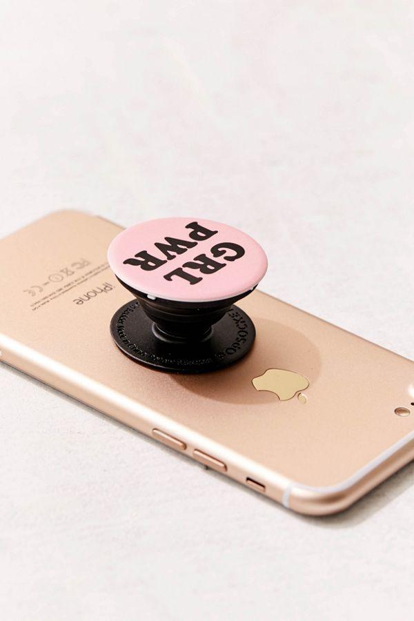 premium selection 0f992 5c78b PopSockets GRL PWR Phone Stand
