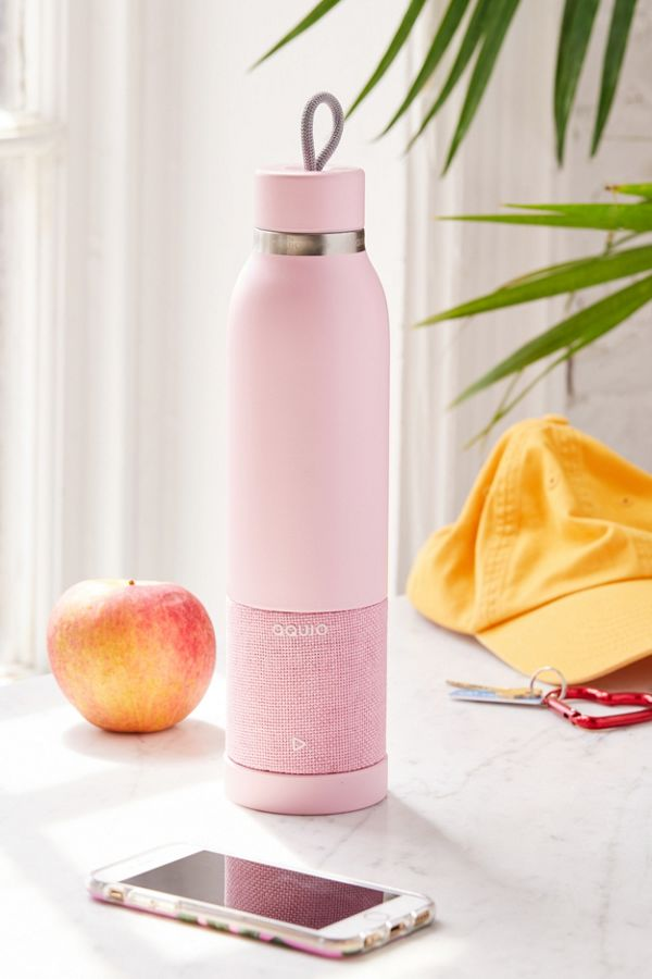 b490fec6c9 Aquio Bluetooth Water Bottle Speaker   Urban Outfitters