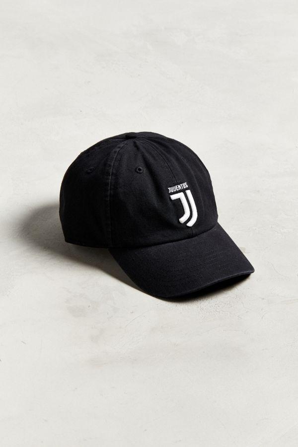 976cff23ae Juventus FC Baseball Hat