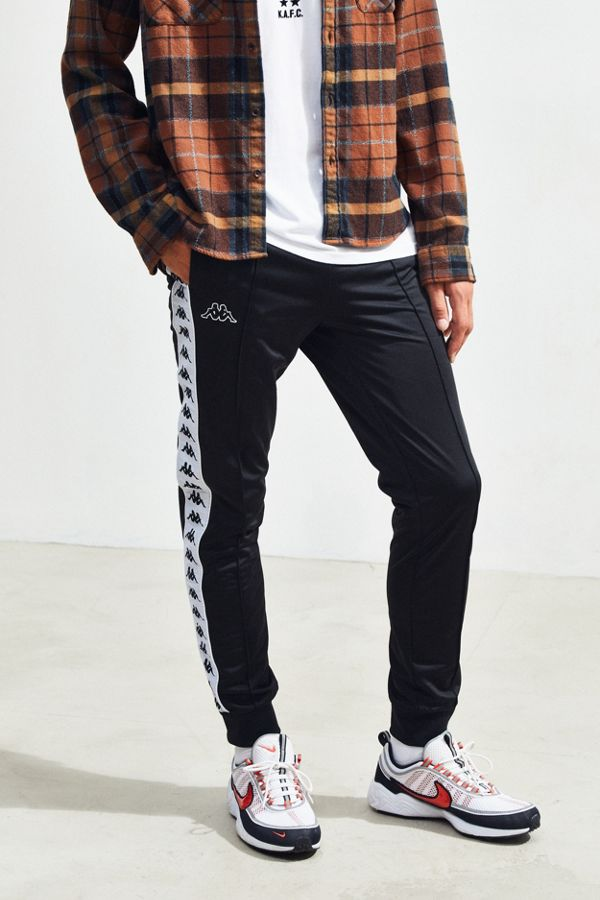 a49160b293 Kappa Banda Astoria Slim Track Pant   Urban Outfitters