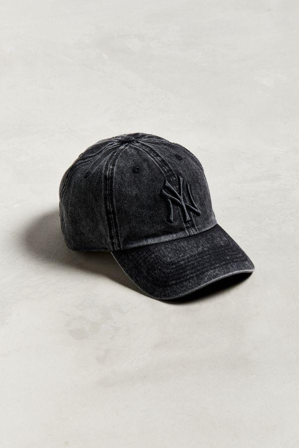 new concept 3a256 baf9c '47 Brand New York Yankees Snow Drift Baseball Hat