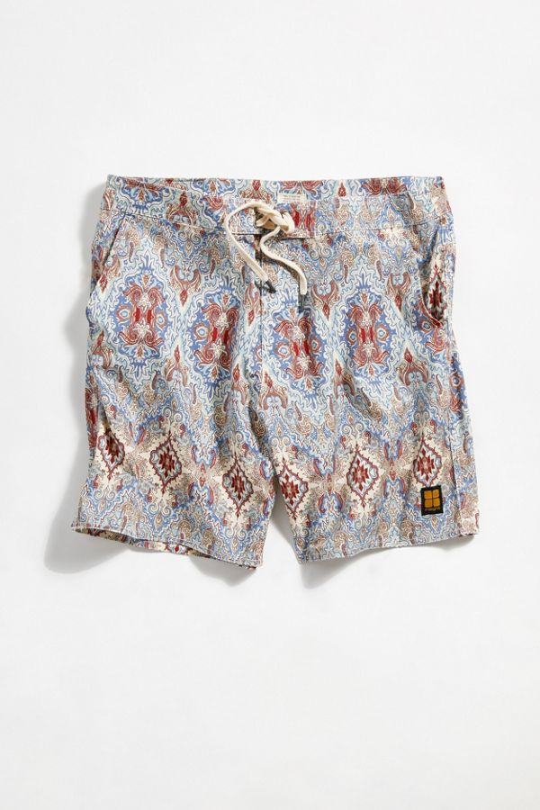 f5ad1aeb47 Insight Tripping Paisy Swim Short | Urban Outfitters