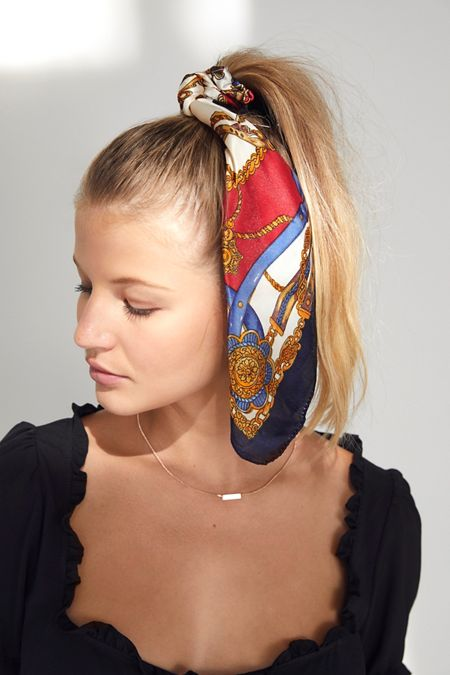 Hair Accessories Head Wraps Urban Outfitters