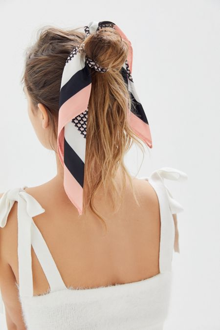 60173ee4d Hair Accessories + Head Wraps | Urban Outfitters