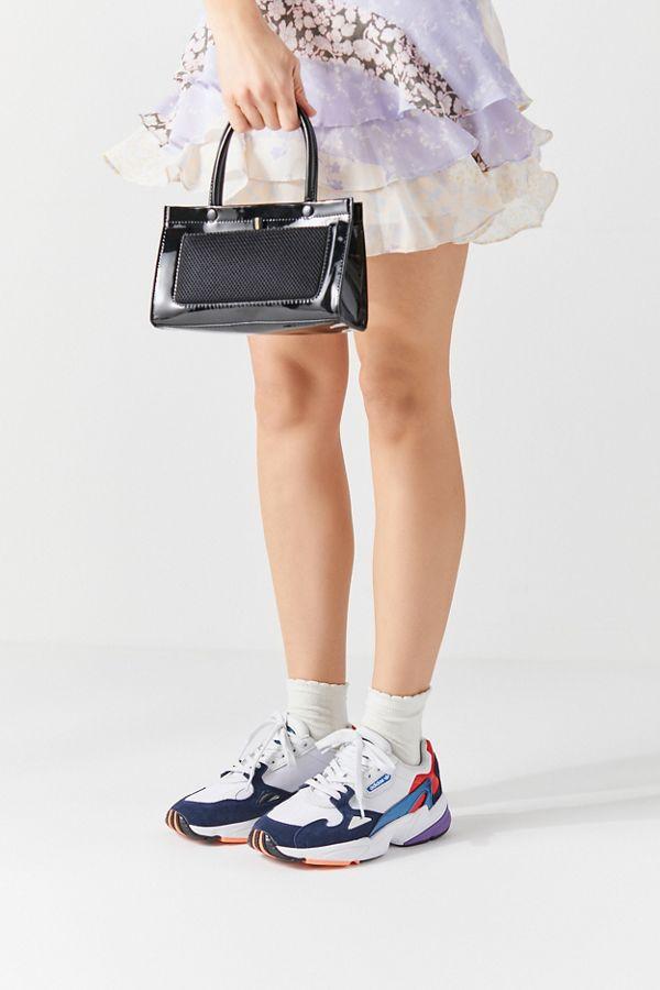 da5b17ffeacc6 adidas Originals Falcon Sneaker
