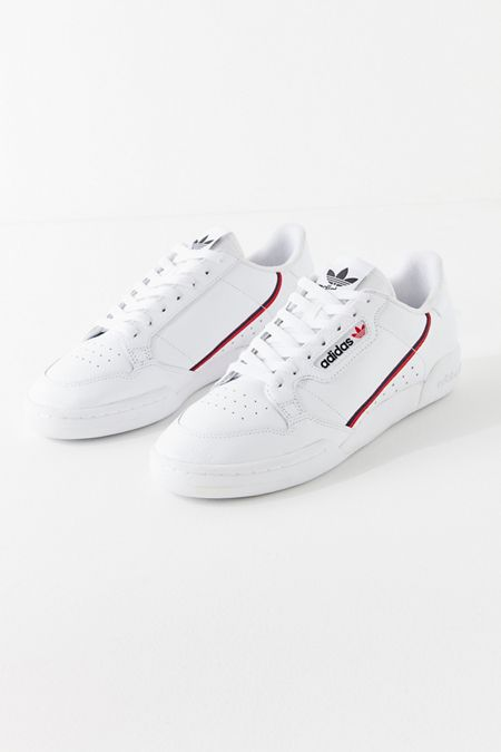 new photos fadd1 341d0 adidas Continental 80 Sneaker