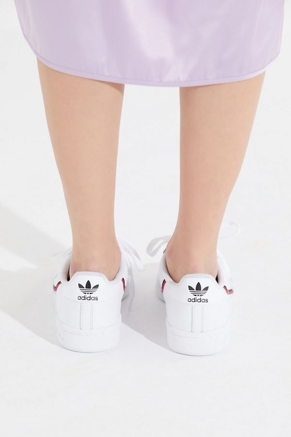 adidas Women's Continental 80 Casual Shoes in 2019 | fashion