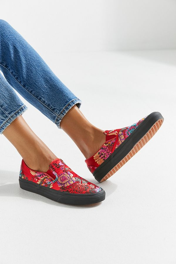 d1875ea8f9 Vans Festival Slip-On Sneaker