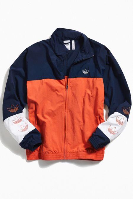 9a56867cc38 adidas Tourney Warm-Up Track Jacket