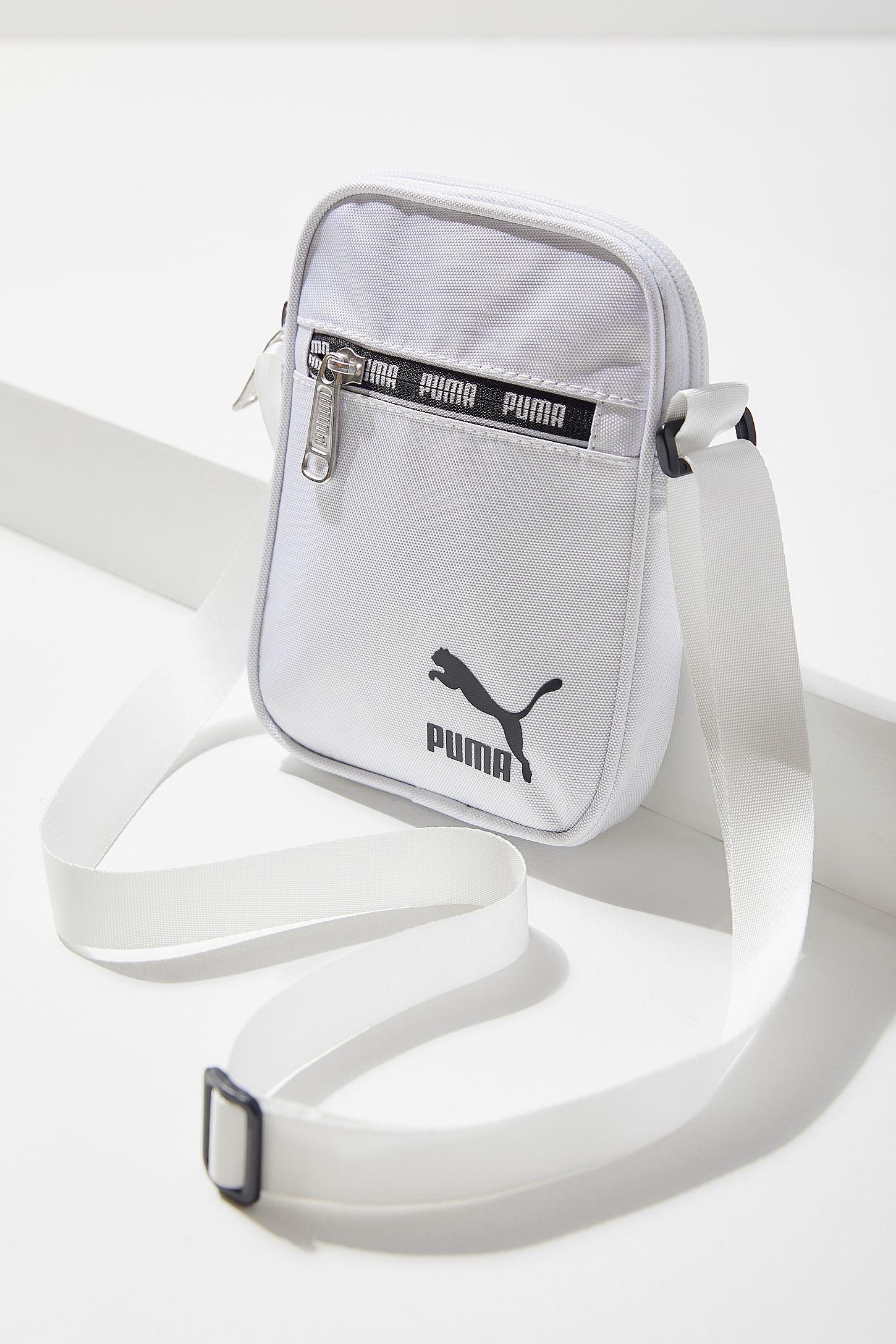 472a705ddf93 Puma Portable Crossbody Bag