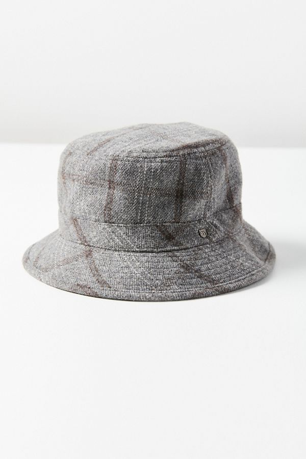 448f987df7994d Brixton Hardy Bucket Hat   Urban Outfitters