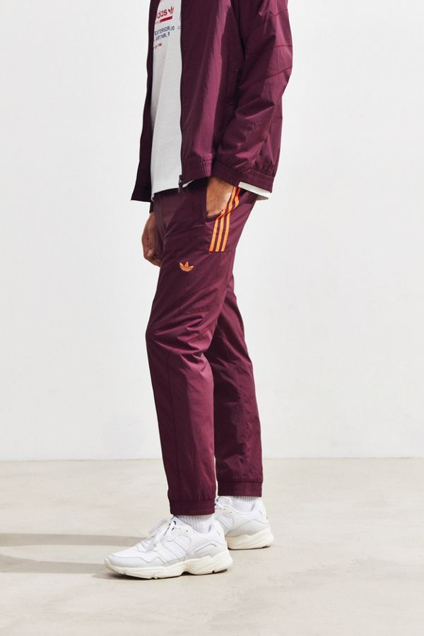 25d4c37840 adidas Originals Flame Strike Woven Track Pant