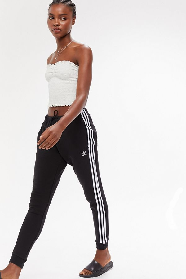 best service edd93 8ba28 Slide View  1  adidas Terry Tapered Track Pant