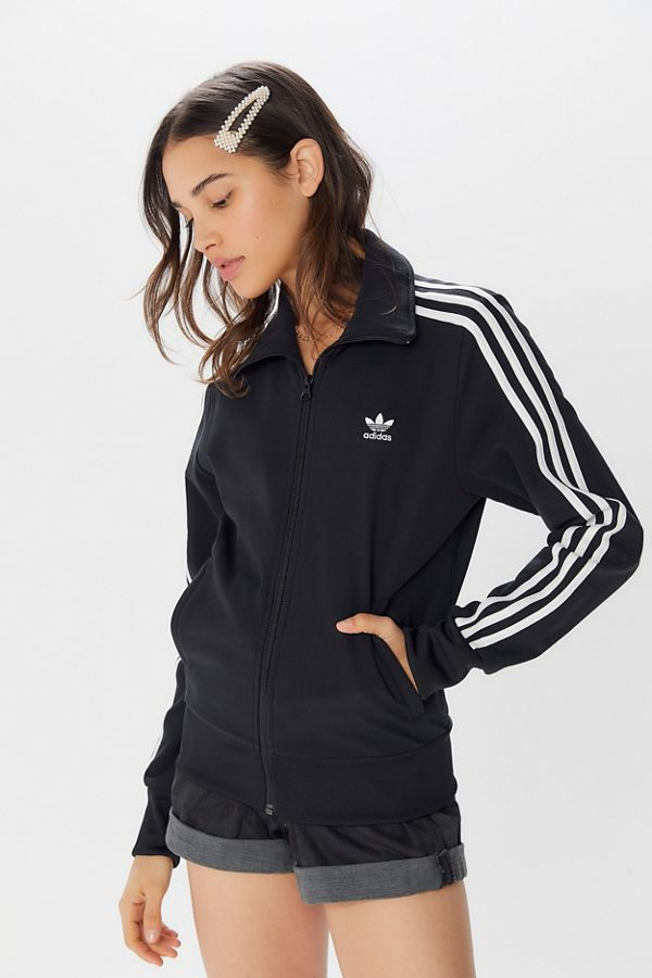 0a78d6fd5bf adidas UO Exclusive Superstar Trefoil Zip-Up Track Jacket | Urban ...