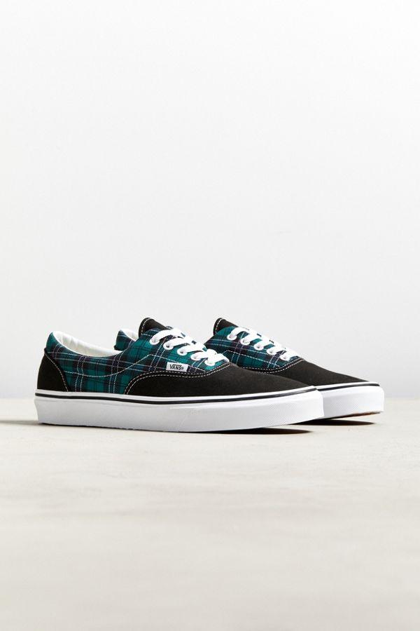 f3f26373a5 Slide View  1  Vans Era Tartan Plaid Sneaker