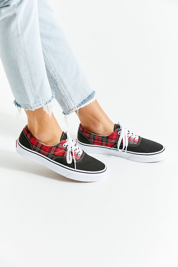 70316bec76356f Slide View  1  Vans Tartan Era Sneaker