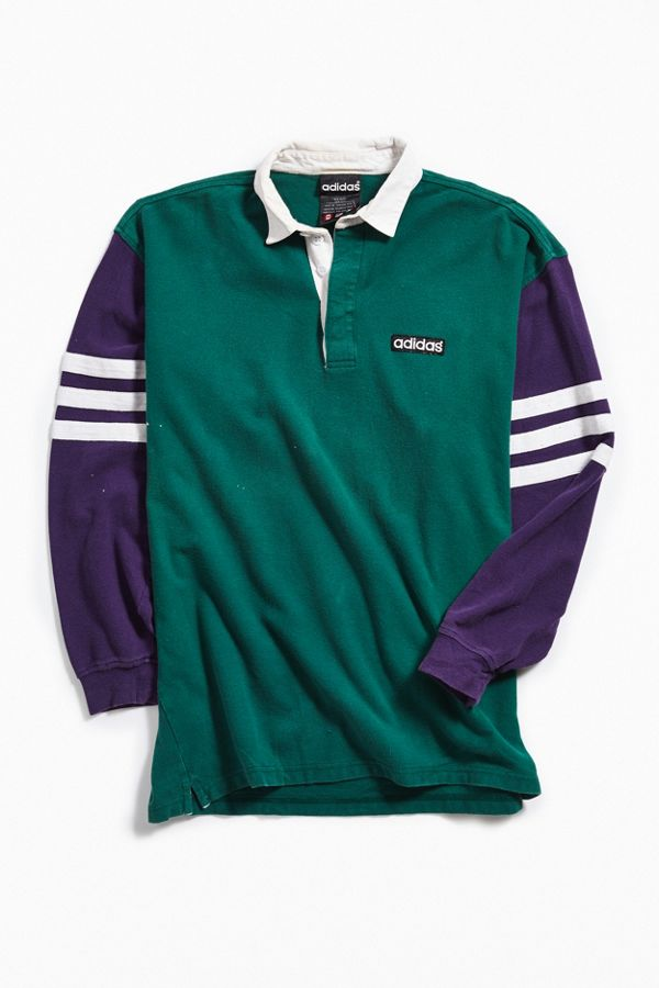 rugby polo adidas