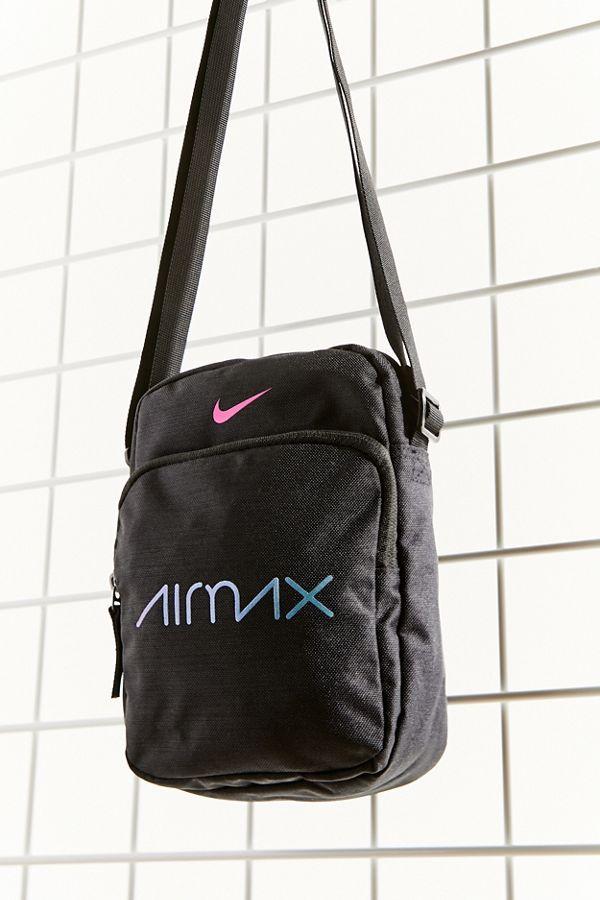1ca6082f999a Slide View  1  Nike SB Heritage Air Max Crossbody Bag