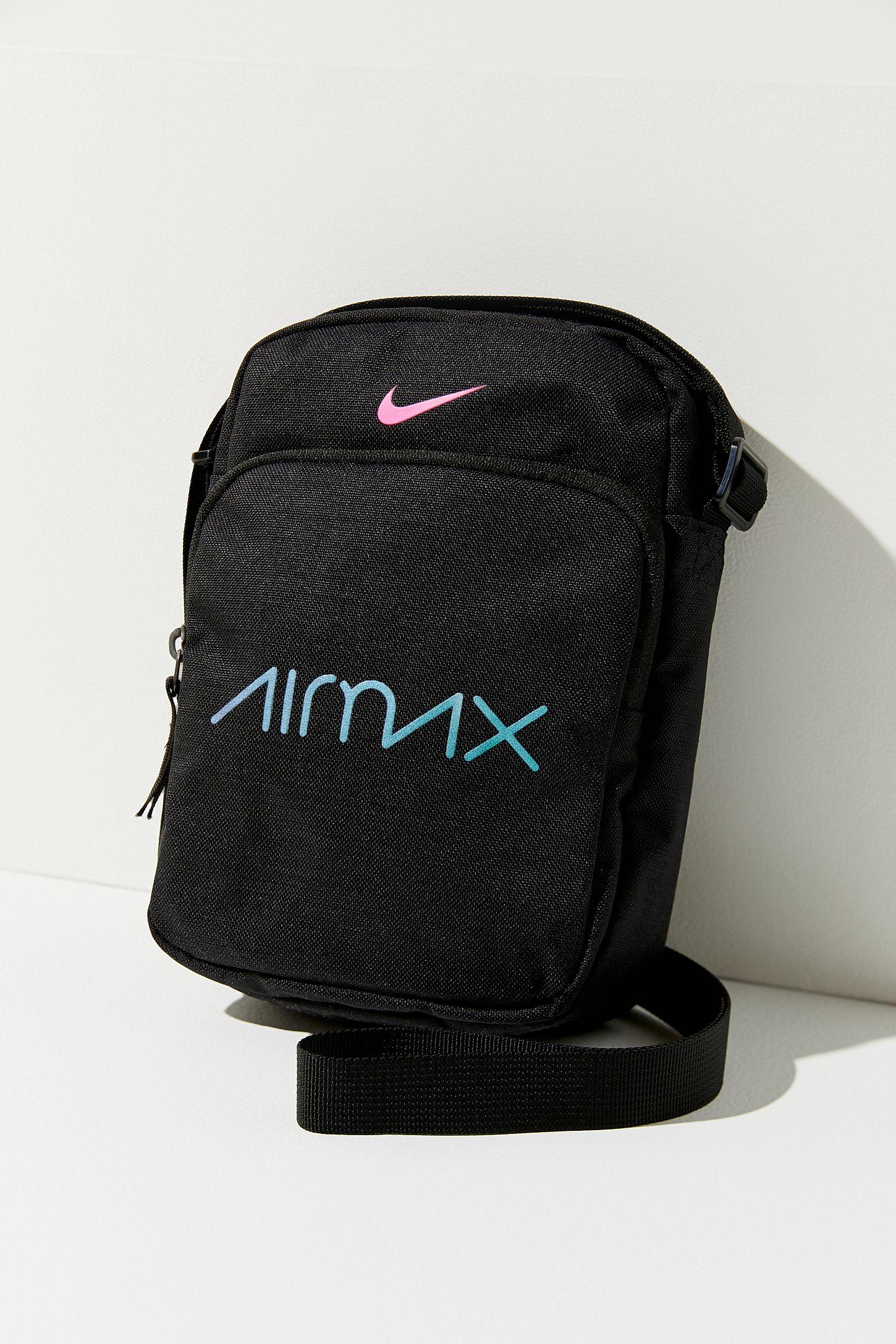 9caaf11ca904 Slide View  6  Nike SB Heritage Air Max Crossbody Bag