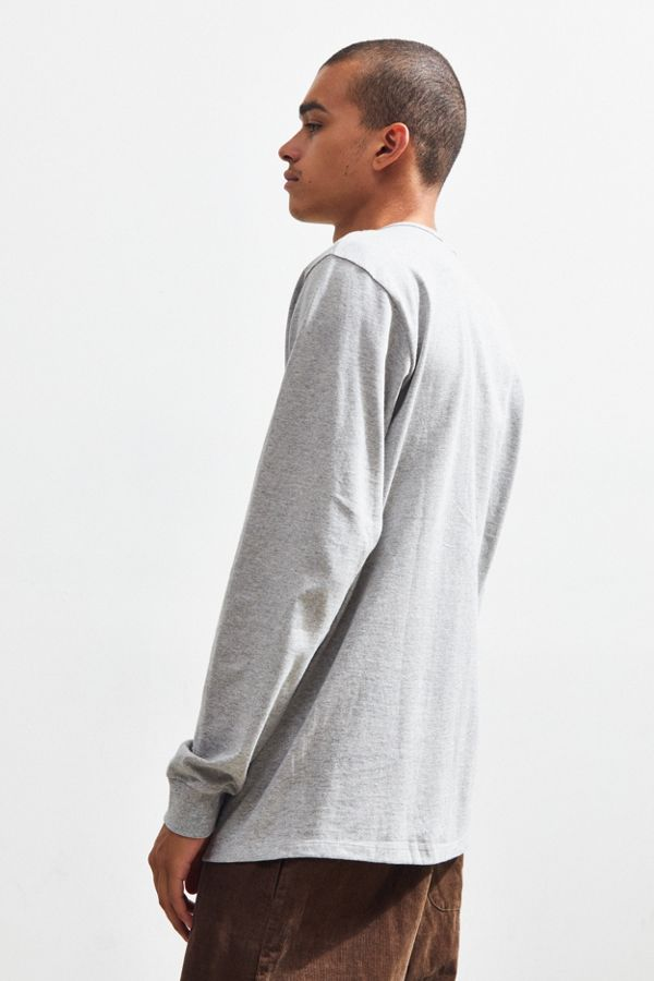 cdc8be4248f Champion Script Ink Long Sleeve Tee | Urban Outfitters