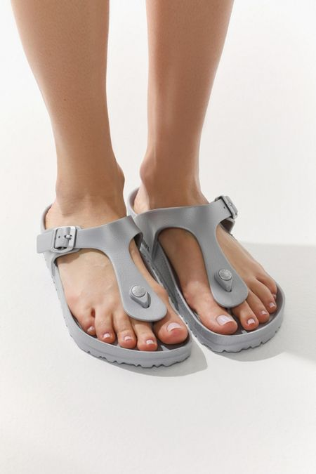 dc9868d9dbc Birkenstock Gizeh Essentials EVA Sandal