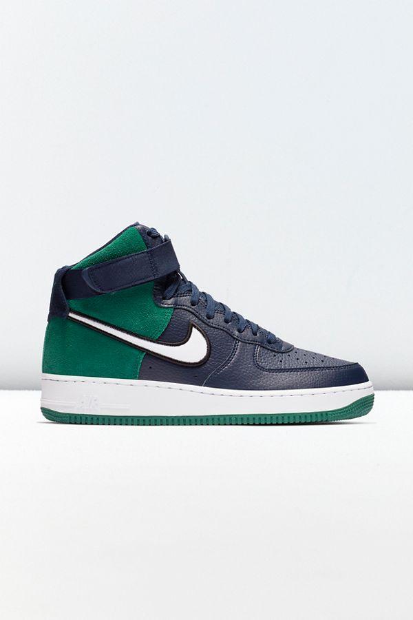 684666228571 Slide View  1  Nike Air Force 1 High  07 Sneaker