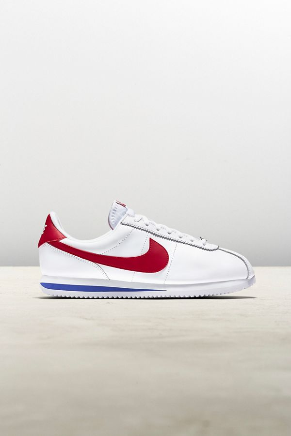low priced 004a6 0442c Nike Cortez Basic Leather OG Sneaker