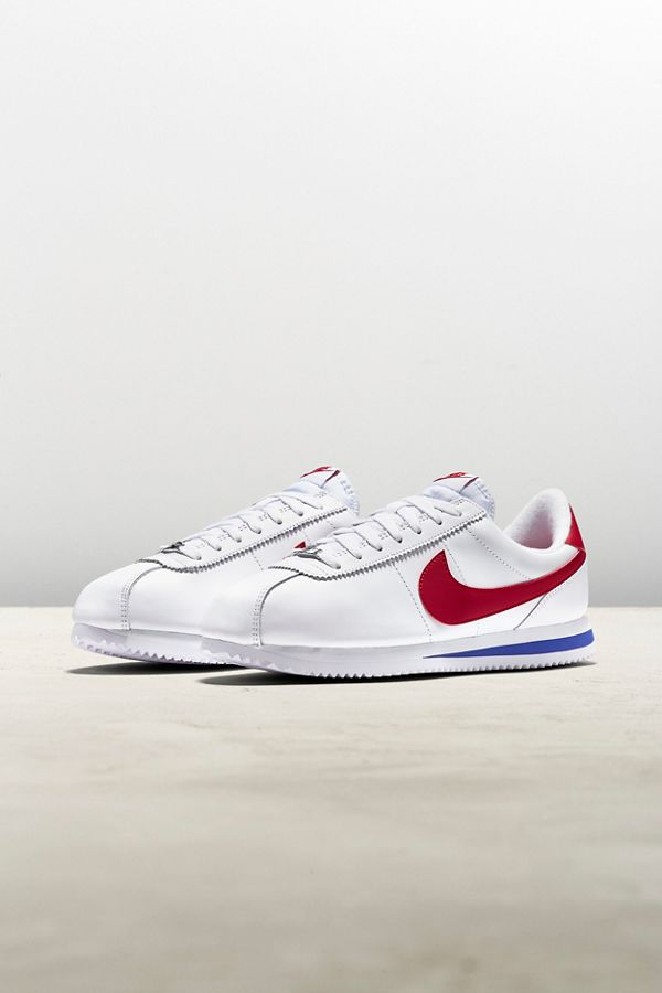 low priced e7e85 90605 Nike Cortez Basic Leather OG Sneaker