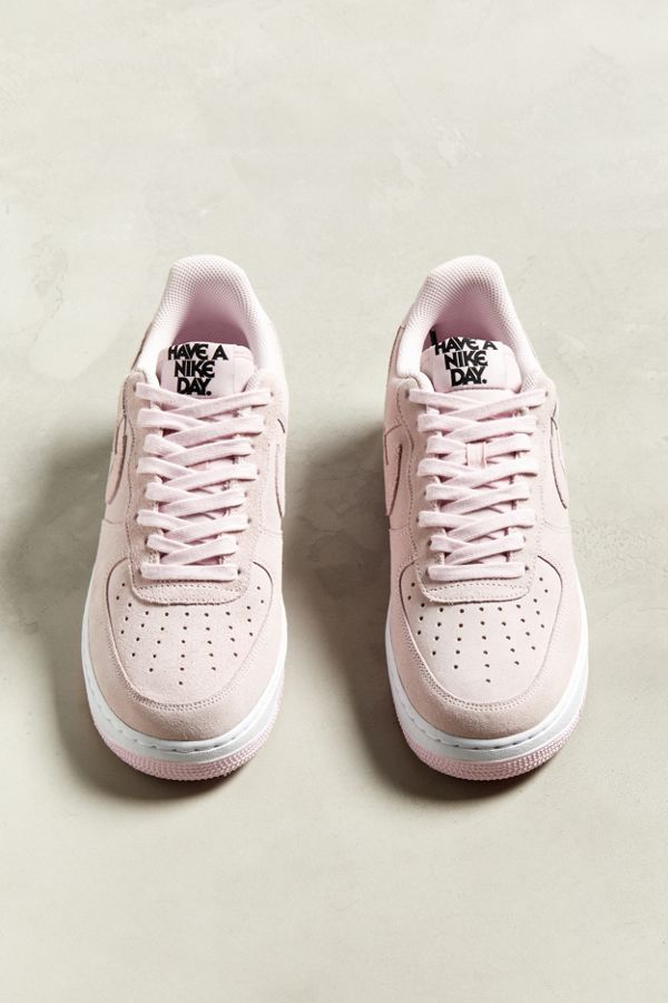 new styles 7e4d1 f49e3 Slide View  5  Nike Air Force 1  07 Have A Nice Day Sneaker