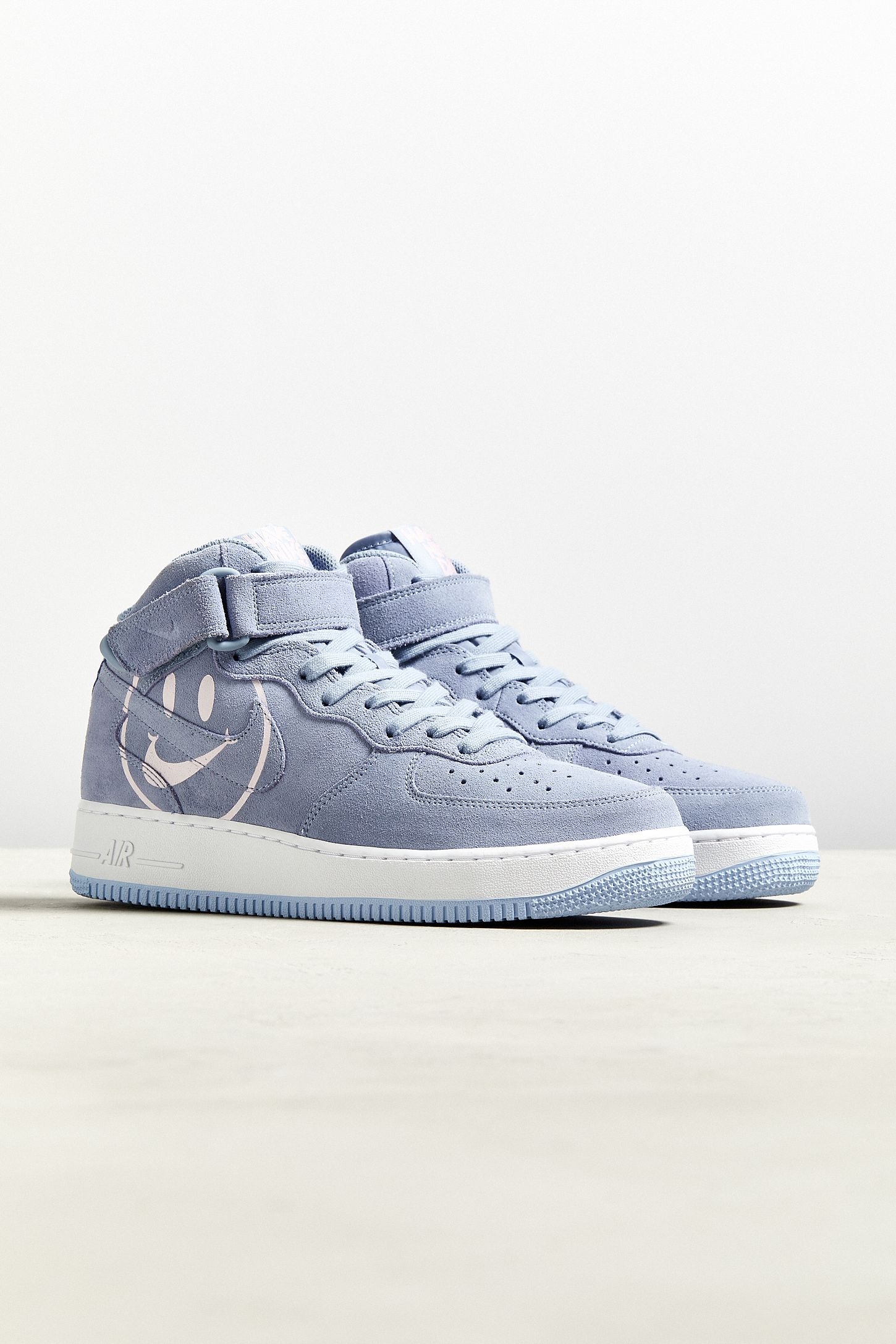 Nike Air Force 1 Mid '07 Have A Nice Day Sneaker
