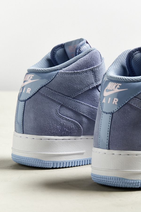 promo code c6379 7edce Slide View  3  Nike Air Force 1 Mid  07 Have A Nice Day