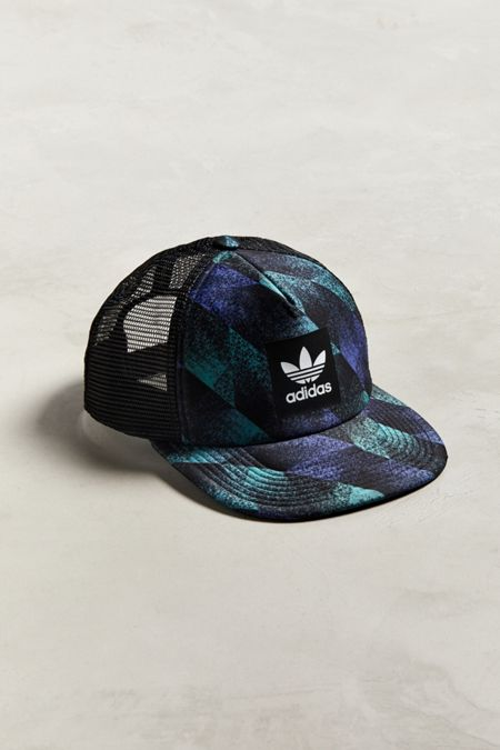 cef4970d01a43 adidas Towning Trucker Hat