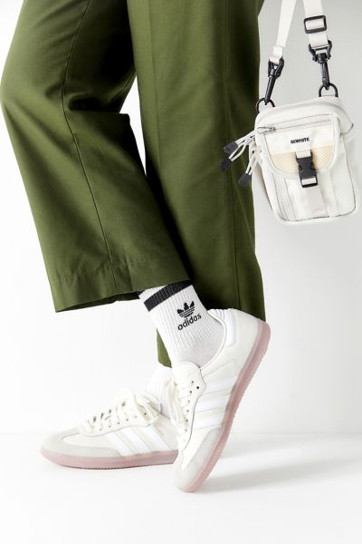 adidas samba og gum sole sneaker