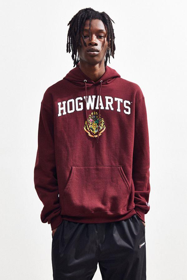 cf02f6ed Hogwarts Hoodie Sweatshirt | Urban Outfitters