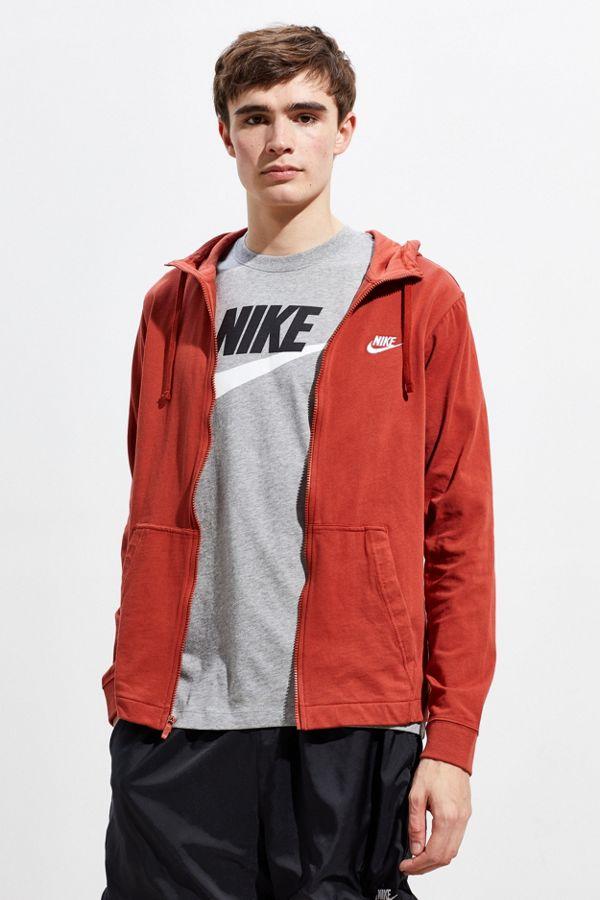 nike hoodie urban outfitters