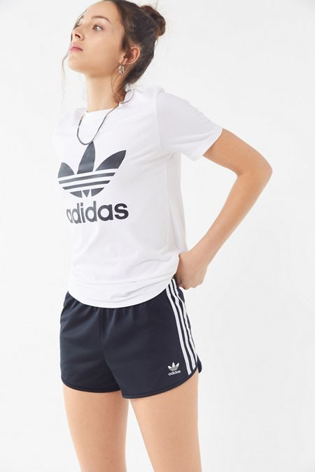 first rate e4b53 a4976 adidas 3-Stripes Running Short