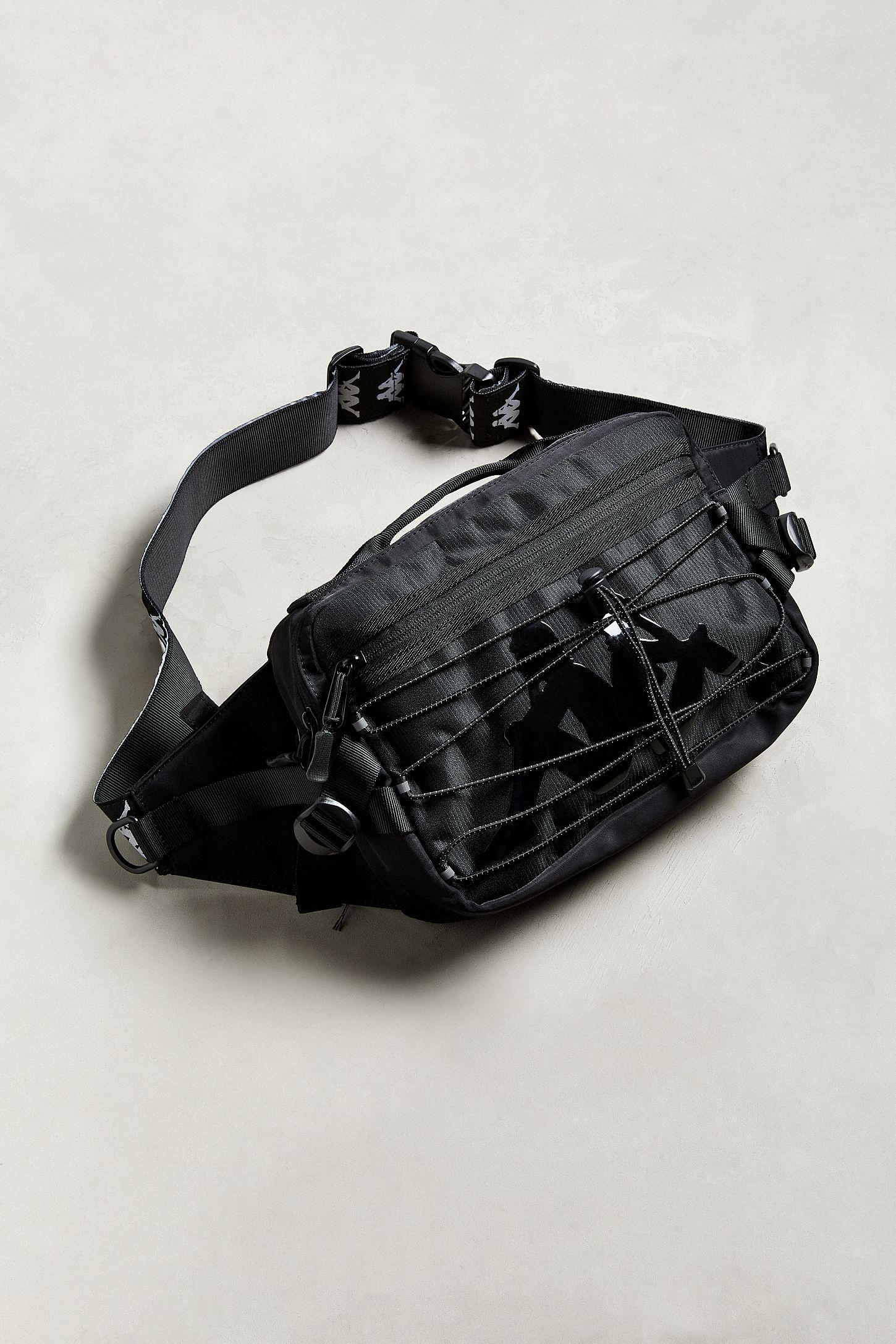 a5f7e705d4 Kappa Premium Sling Bag