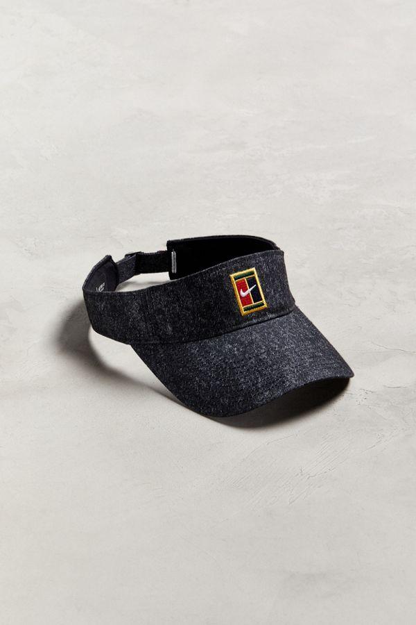9886b811 Nike Aerobill Heritage 86 Visor | Urban Outfitters